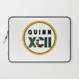 Quinn XCII Laptop Sleeve