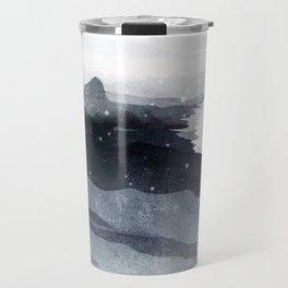 celestin point Travel Mug