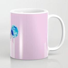 SOLAR SYSTEM LOLLIPOPS Coffee Mug
