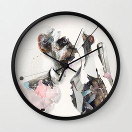 The New Generation / 3 Wall Clock
