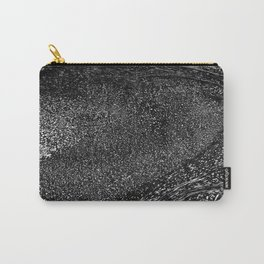 Code of a River Carry-All Pouch