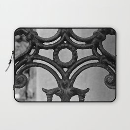 Fragmented Laptop Sleeve