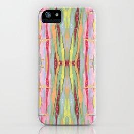 Stride Tie-Dye iPhone Case