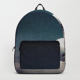 Silent wish... Backpack