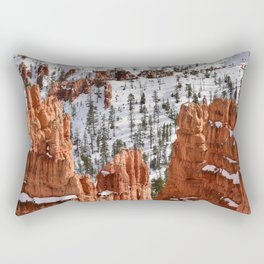 Bryce Canyon - Sunset Point II Rectangular Pillow
