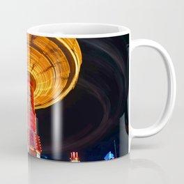 Lights of fun Coffee Mug