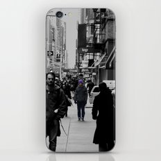 Forget it all iPhone & iPod Skin