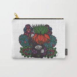 Majesty (Botanical Bliss) Carry-All Pouch