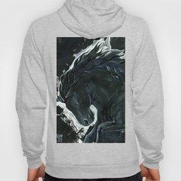 Dark Pegasus Hoody
