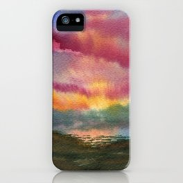 Otherwhere iPhone Case