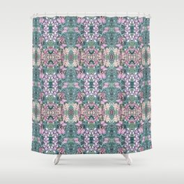 Reflect Shower Curtain