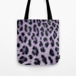 Leopard skin pattern Tote Bag