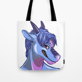 custom work available Tote Bag