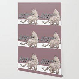 gemeowmetry Wallpaper