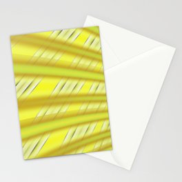 Fractal Play in Citruslicious Stationery Cards