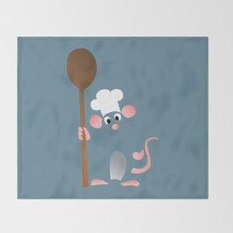 Ratatouille! Throw Blanket