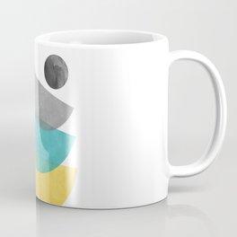 Mid Century Scandinavian Coffee Mug