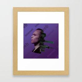 picture_art01 Framed Art Print