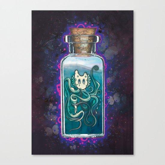 Archetype Canvas Print
