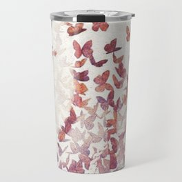 Butterfly People 4 Travel Mug