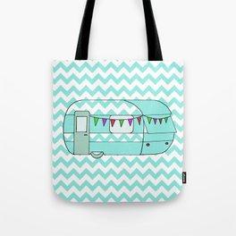 Caravan Version Nine Tote Bag