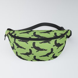 Angry Animals - Platypus Fanny Pack