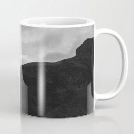 Iceland Waterfall Coffee Mug
