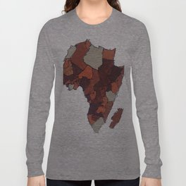 Motherland Long Sleeve T-shirt