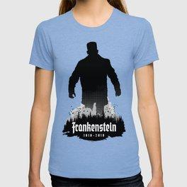 Frankenstein 1818-2018 - 200th Anniversary T-shirt