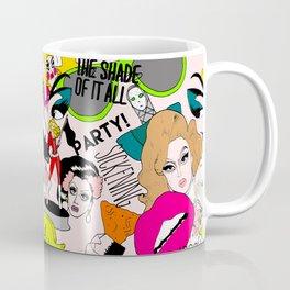 Bring Back My Girls Coffee Mug