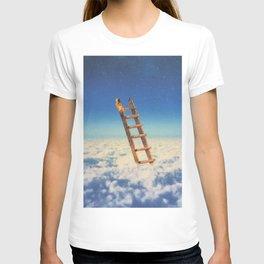 Travis Astroworld Scott So High T-shirt