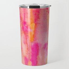 Abstract No. 362 Travel Mug