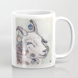 Yule Sheep Coffee Mug