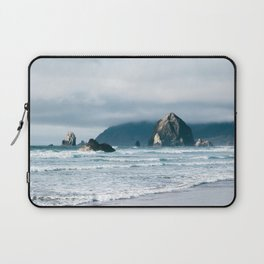 Cannon Beach VIII Laptop Sleeve