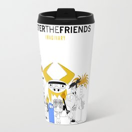 Foster the Friends Travel Mug