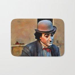 Chaplin Bath Mat