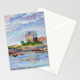 Loch Linnhe Stationery Cards