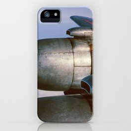 Right Wing iPhone Case