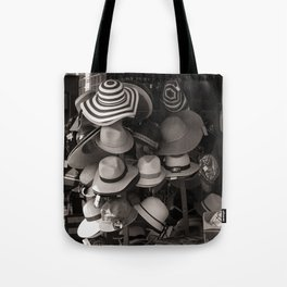 Hats for sale Tote Bag
