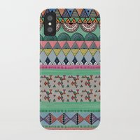ethnic iPhone & iPod Cases featuring  Ethnic  by moniquilla
