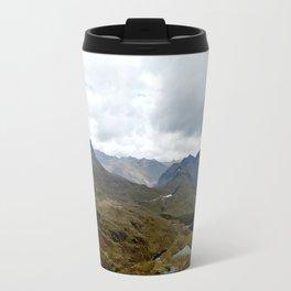 Cuenca, Ecuador Travel Mug