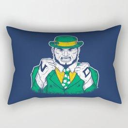 Fighting Irish Rectangular Pillow