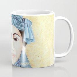 Daughter of the sun Coffee Mug