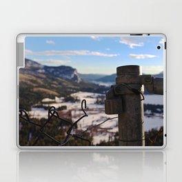 Wolf Creek 1 Laptop & iPad Skin