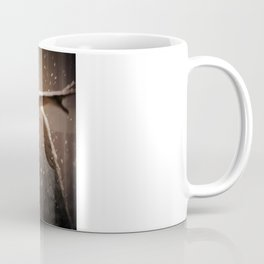 Angel Ballerina Coffee Mug
