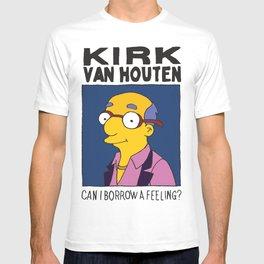 Can I Borrow A Feeling? T-shirt