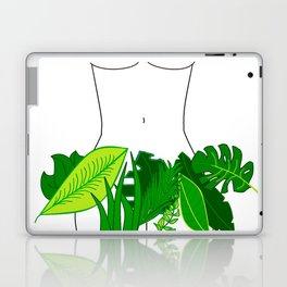 Naked Nature Laptop & iPad Skin