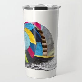 Snail Travel Mug