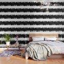 Black and  White 11 by catsupersuper