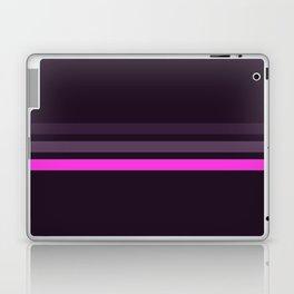 Alamak - Classic Retro Stripes Laptop & iPad Skin